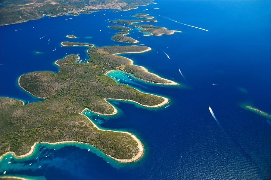 Paklinski otoci